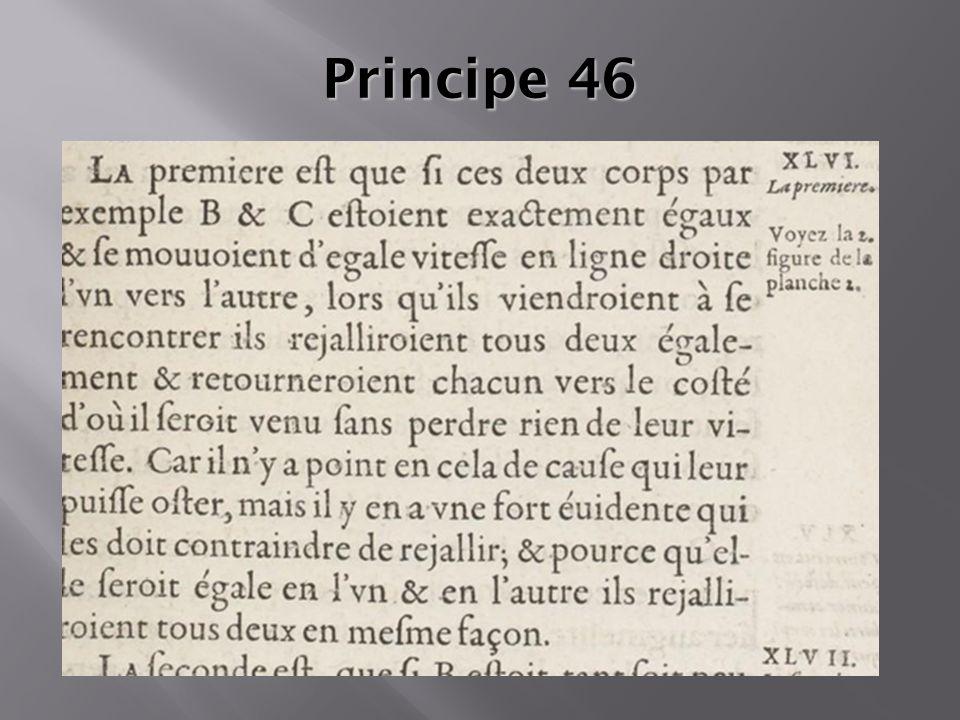  Modifiez les styles du texte du masque Deuxième niveau Troisième niveau Quatrième niveau Cinquième niveau Principe 46