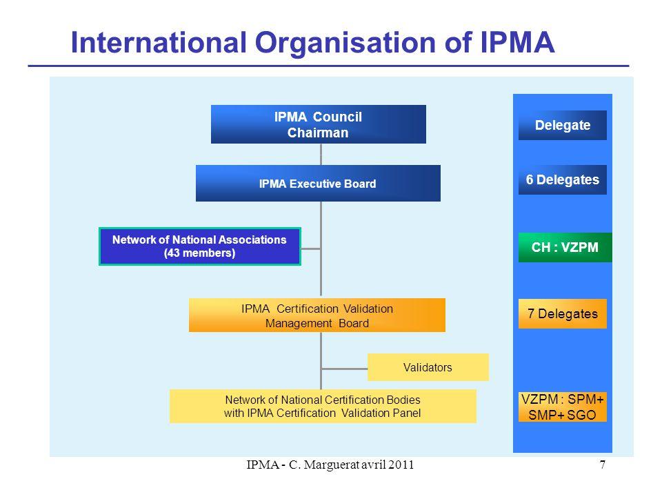 IPMA - C.
