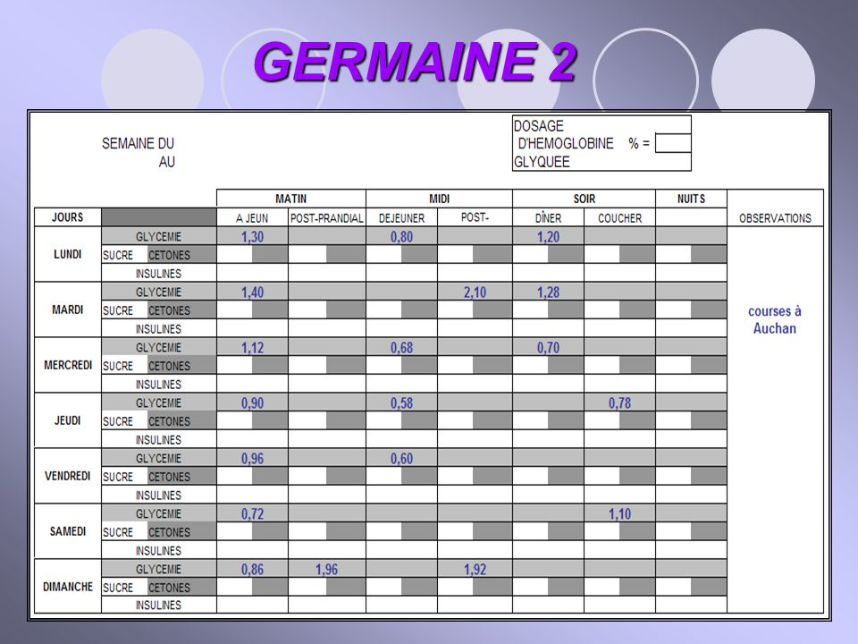 GERMAINE 2