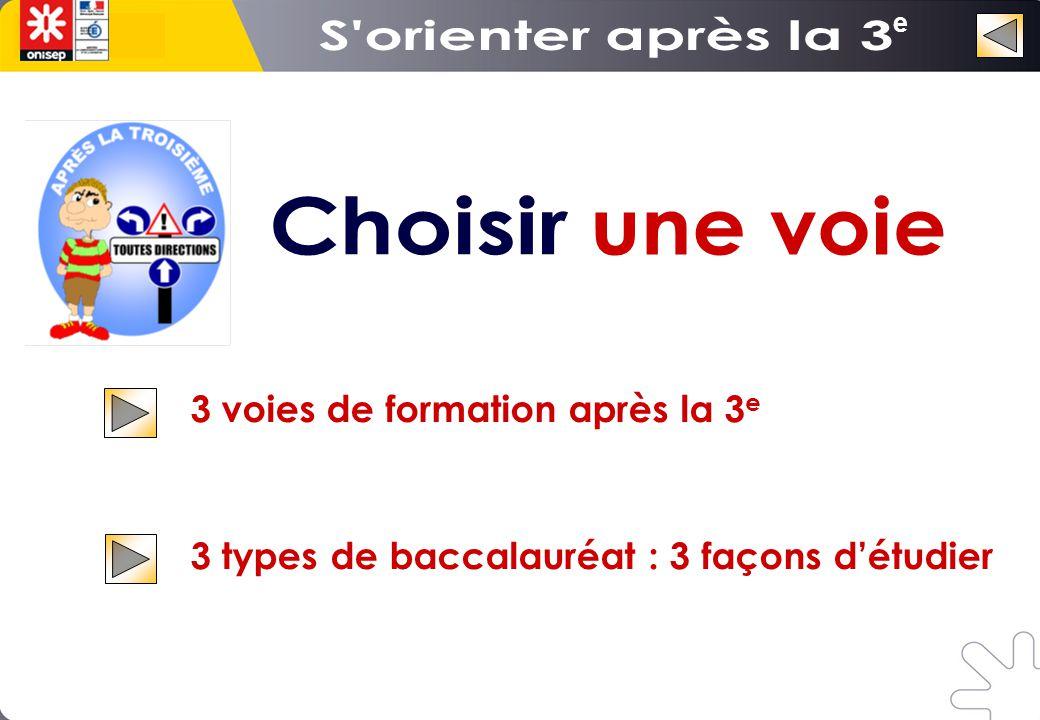 1/6 Vidéos sur ONISEP TV http://oniseptv.onisep.fr