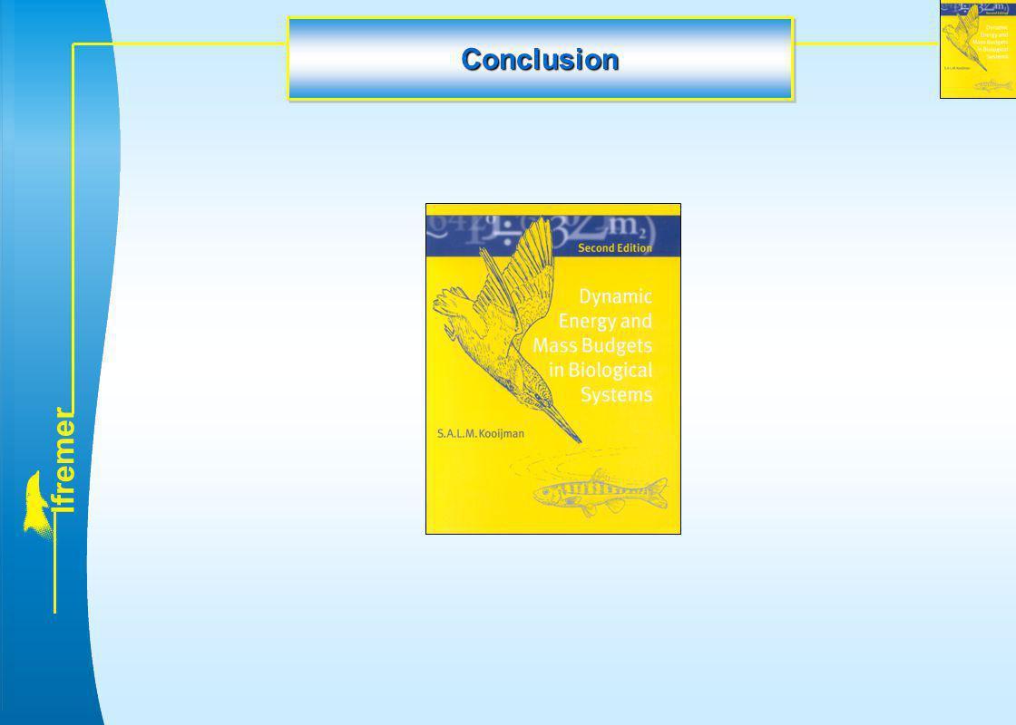 l f r e m e r ConclusionConclusion