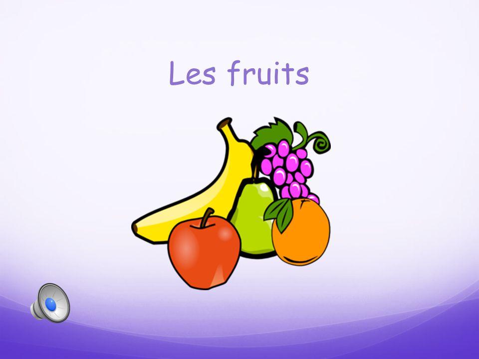 Introduction Aujourd'hui, nous allons apprendre à propos des collations saines que nous mangeons chaque jour.