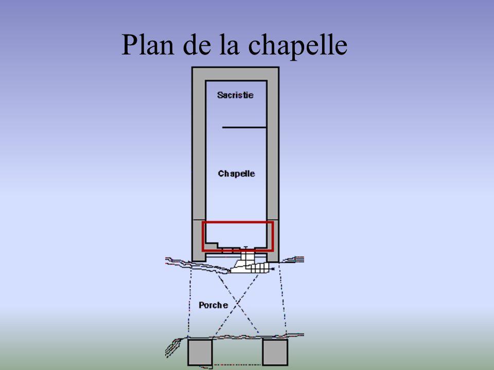 Chapelle Notre-dame De Benva, Lorgues