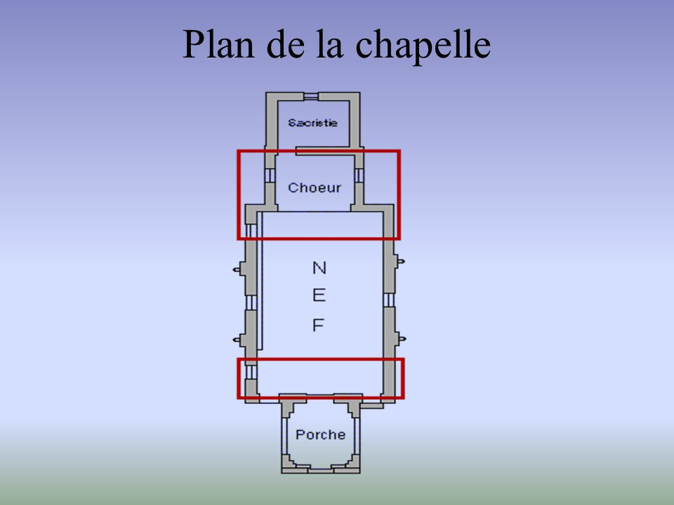 Chapelle de Saint-Érige