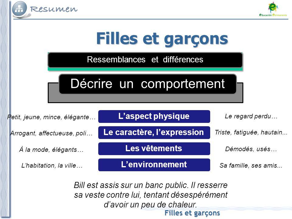 Filles et garçons Égaux … Image 1.Source : flickr.com.