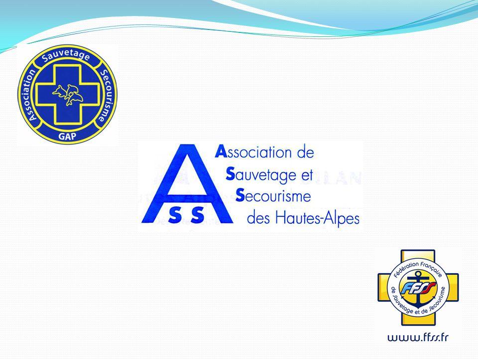 Présentation des cadres L'ASSHA compte 1 formateur de formateurs (Instructeur) 4 formateurs de secourisme 6 Assistants de formateur de secourisme 1 médecin 1 infirmière 2 BEESAN 3 BNSSA