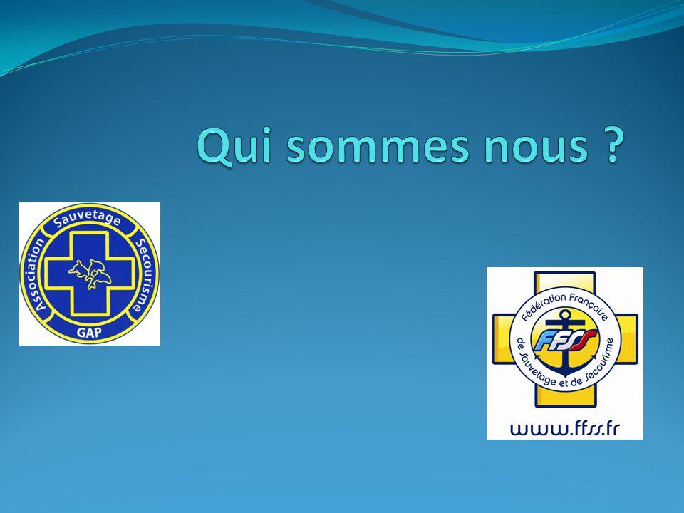 L' Association de Sauvetage et de Secourisme des HAUTES-ALPES (ASSHA) Organisme agréé de Sécurité civile.