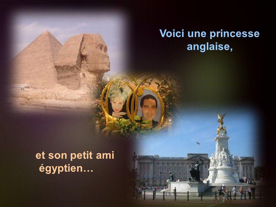La mort de la Princesse Diana ! Je m'explique…