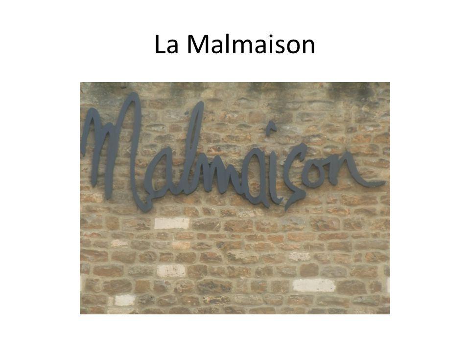 La Malmaison