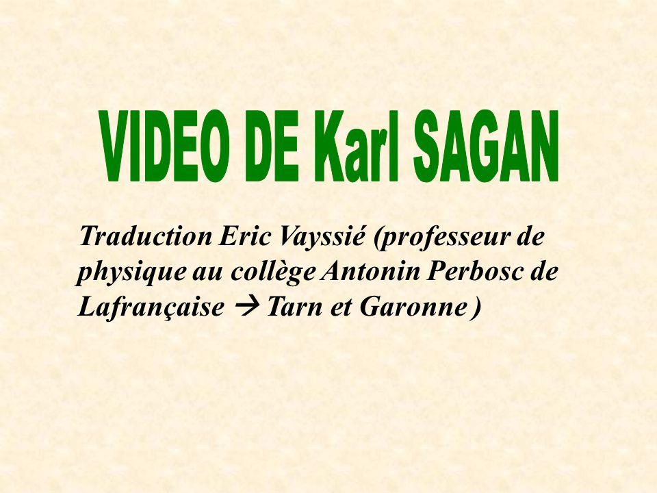 Traduction Eric Vayssié (professeur de physique au collège Antonin Perbosc de Lafrançaise  Tarn et Garonne )