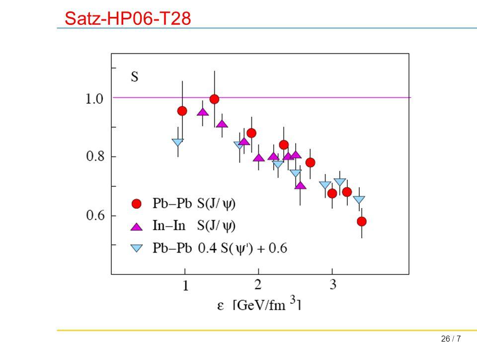 26 / 7 Satz-HP06-T28