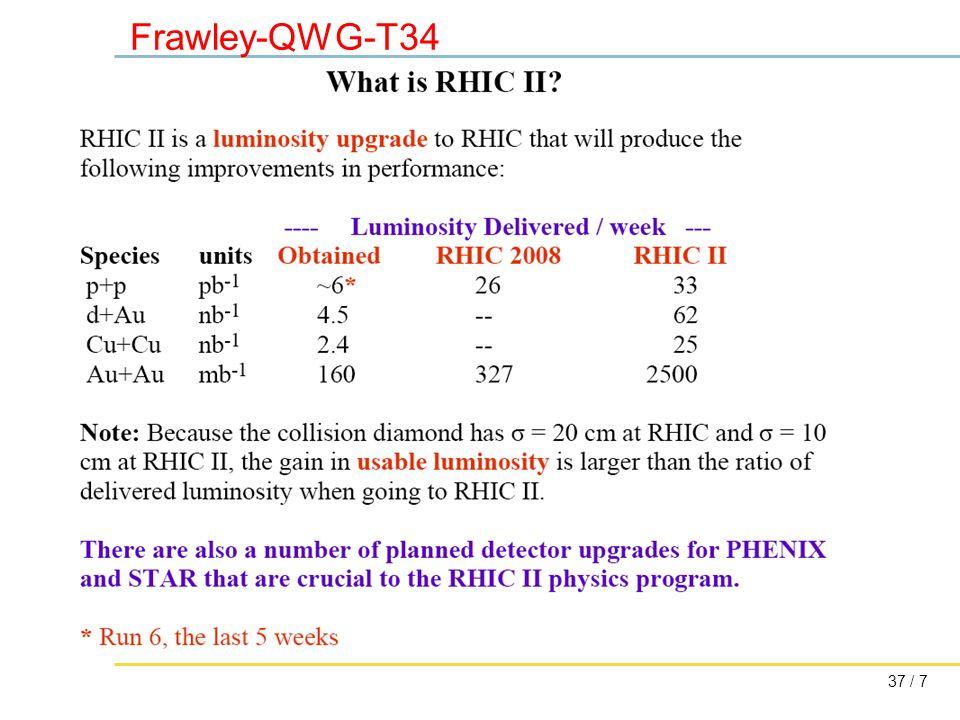 37 / 7 Frawley-QWG-T34