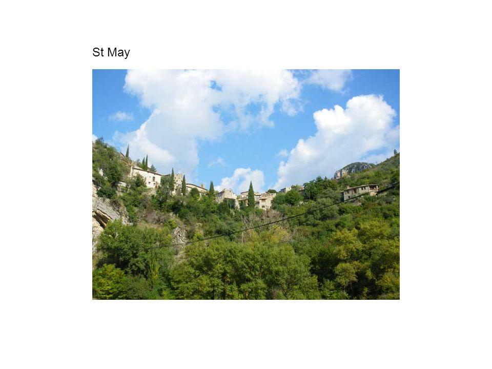 St May