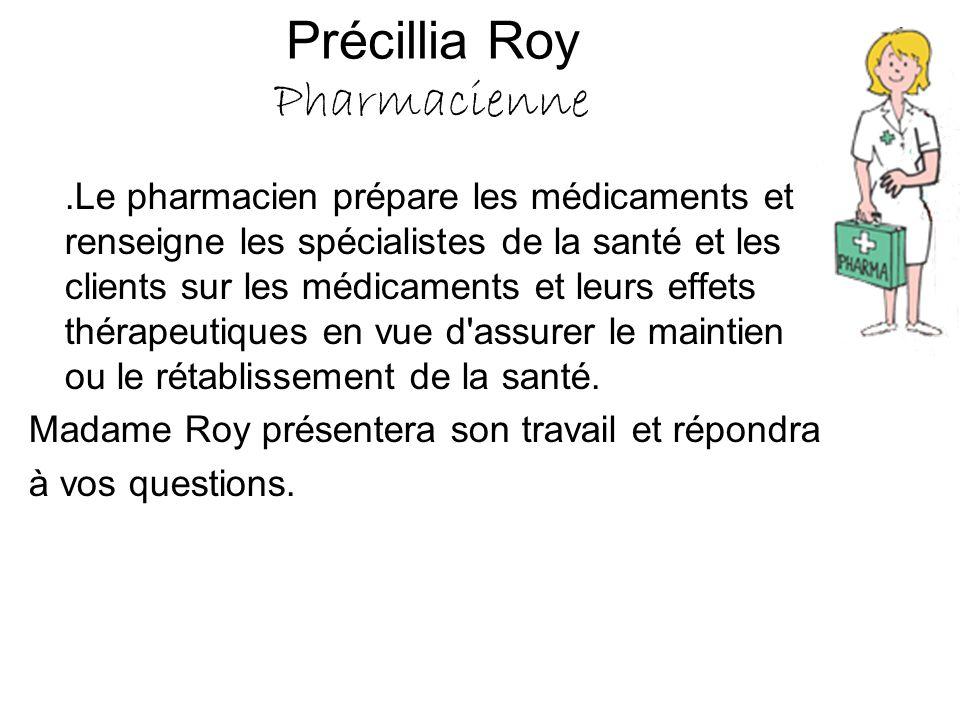 Alain Sylvestre Ambulancier M.Sylvestre est ambulancier depuis plusieurs années.