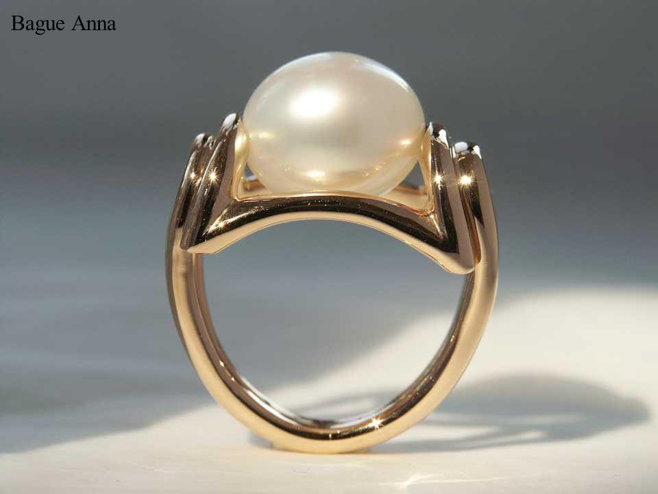 Bague Mamona, or rose, or blanc et rubellite 6,55 carats.