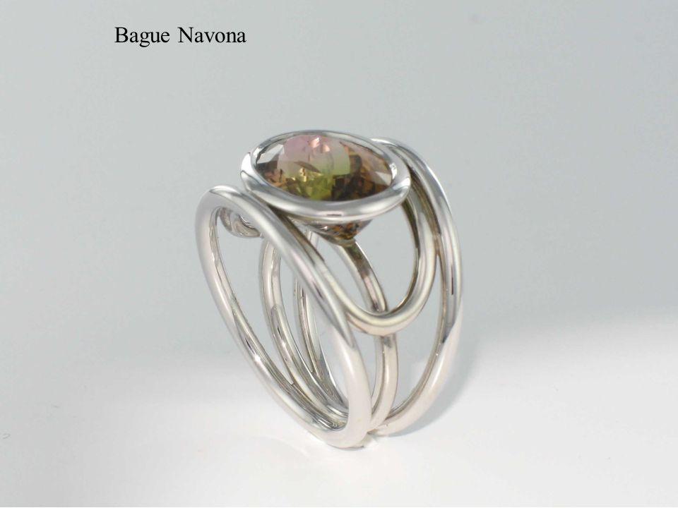 Bague Navona