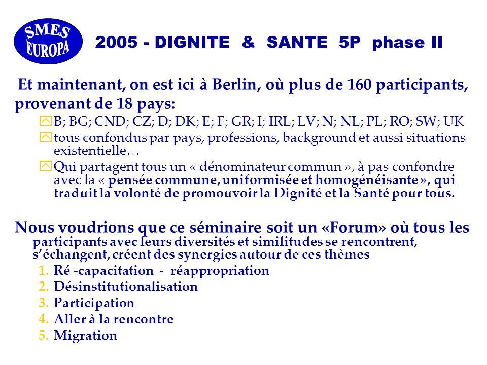 L'UNION EUROPEENNE face à L'EXCLUSION zPopulation en EU (25 stats) : 454291,7 zPopulation en EU (15 stati ): 380120,7 zPopulation en EU (10 new): 74171 z15% or 65 mil.