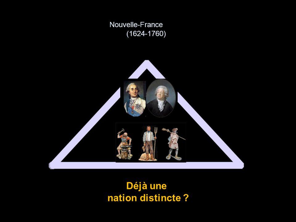 « La révolte de 1837 est, en réalité, un double soulèvement : soulèvement des Britanniques du Bas-Canada contre la menace d'une république canadienne- française, soulèvement de la section la plus avancée des nationalistes canadiens- français contre la domination anglaise.» Maurice Séguin, 1968