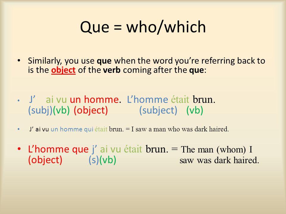 Now merge the following sentences into one.1. Paul avait une vieille voiture.