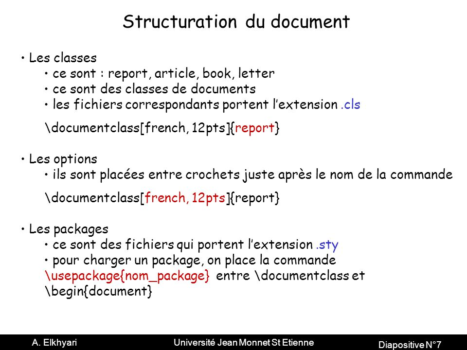 Diapositive N°18 A.