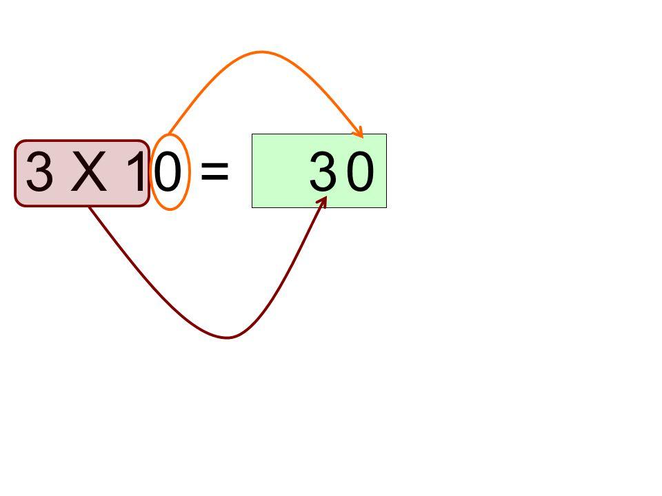 10 x 6 = 06