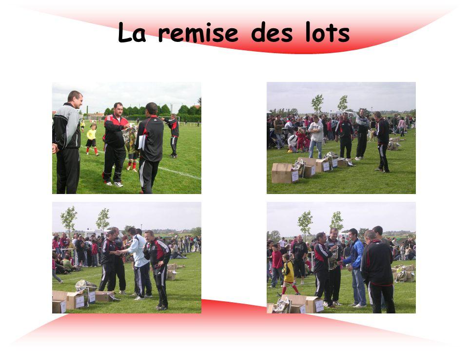 A.S. DE LA MAINE Dirigeants : Daniel BOUCHET et Vincent RICHARD Équipe 1 Équipe 4 Équipe 2 Équipe 5 Équipe 3 Équipe 6