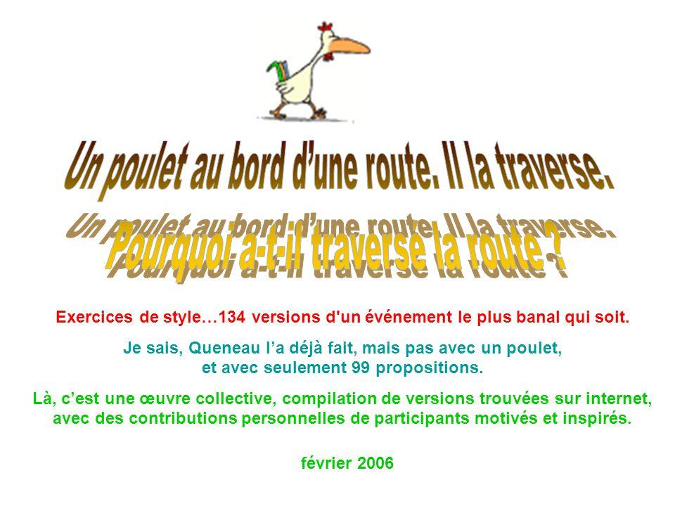 Emmanuelle Béart Ce qu il faut comprendre, c est l âme de cette poule, ce qu elle a en elle, ce qui la pousse à aller se brûler les ailes...
