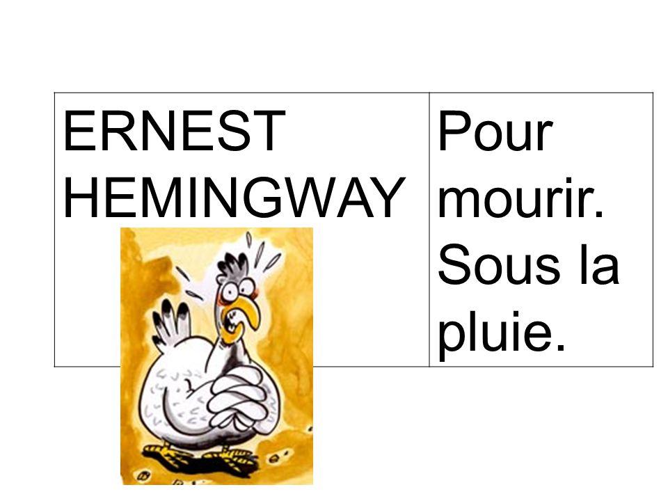 ERIC CANTONA Le poulet, il est libre le poulet. Les routes, quand il veut il les traverse.
