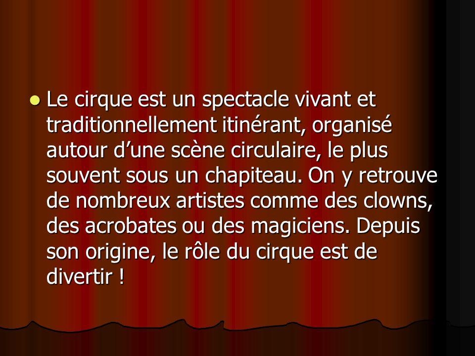 LES MAGICIENS Il existe différentes sortes de numéros de magie : le magicien peut se servir de cartes, de foulards, d'animaux, et même de spectateurs .