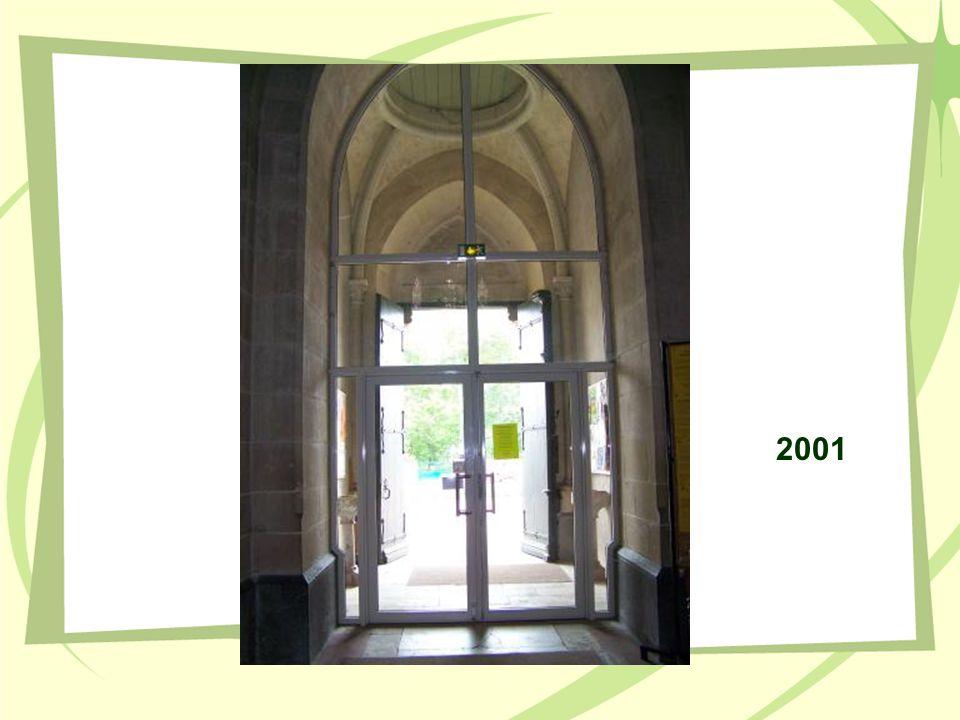 Le lieu d'un commencement en 1993 et d'un nouveau commencement en 2010…