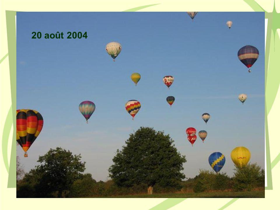 20 août 2004