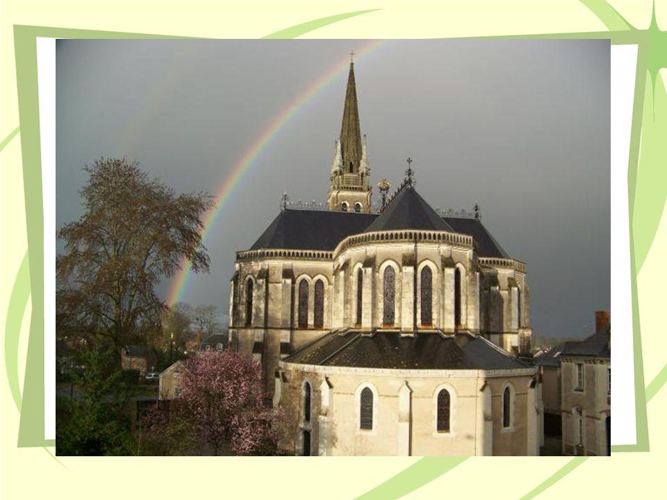 Fête-Dieu 2005
