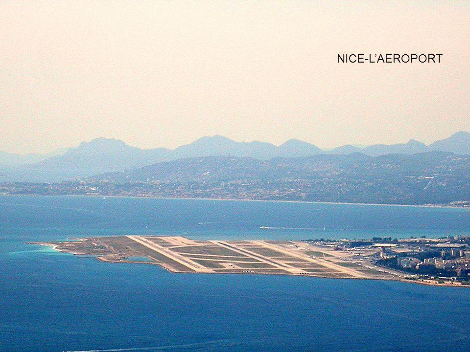 NICE-L'AEROPORT