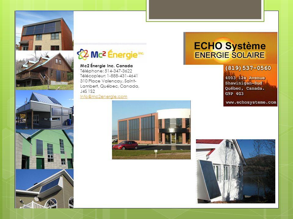 Mc2 Énergie Inc.