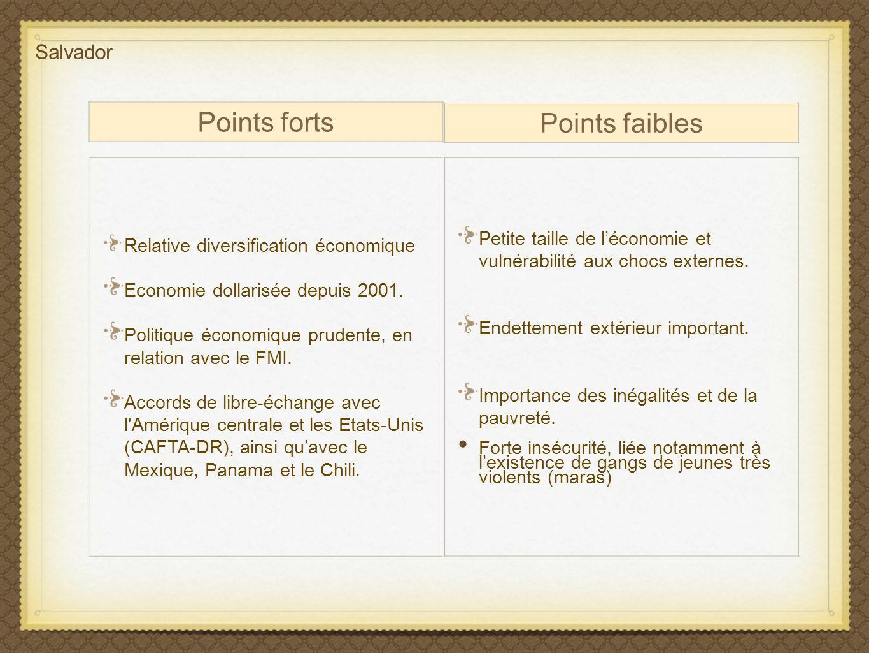 Evaluation des risques... Economiques D'insécurités Sanitaires Naturels