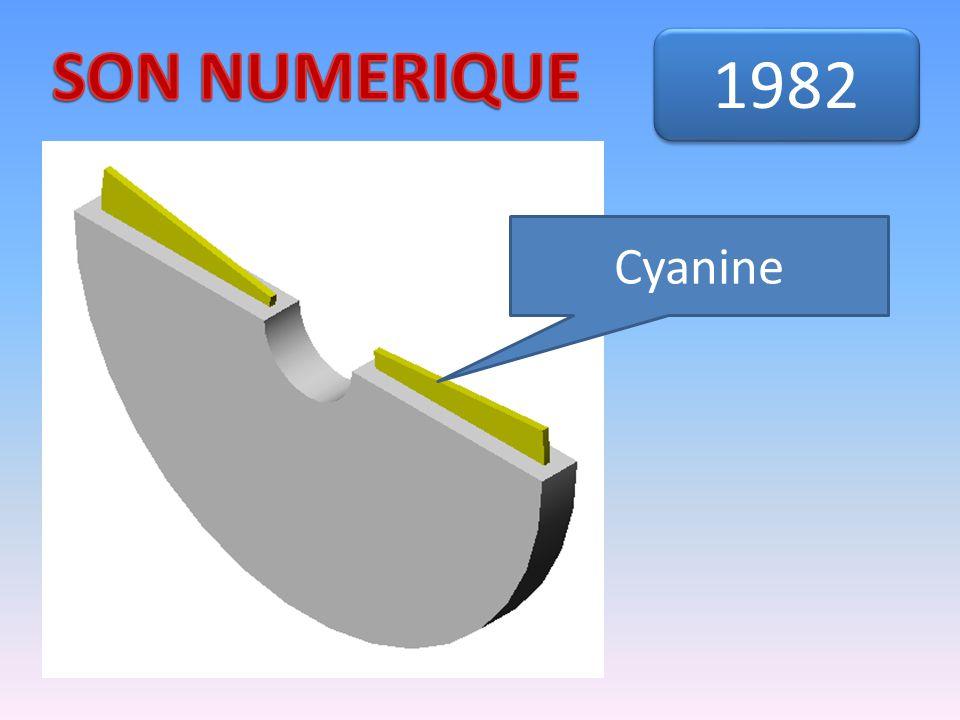 1982 Cyanine