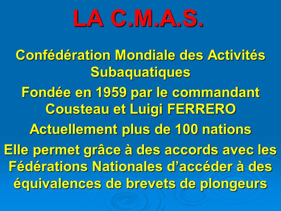 LA C.M.A.S.
