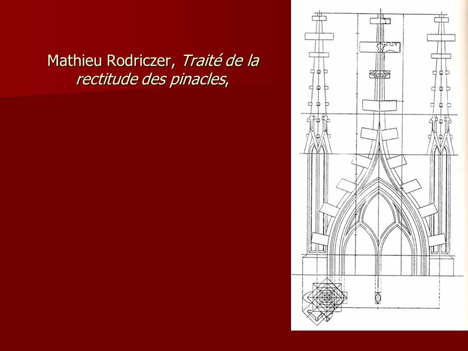 La vie de Saint-Eloi, milieu du XIIIe siècle. Représentation de la perspective architecturale
