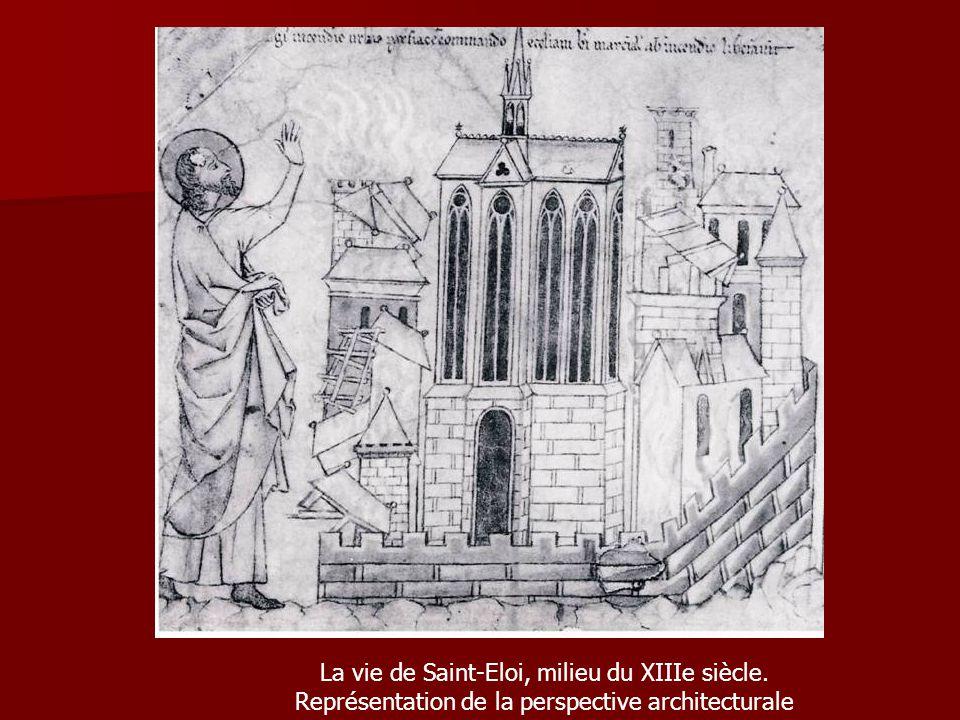 III.La naissance du livre d'architecture III. I. Le gothique des imprimeurs III.II.