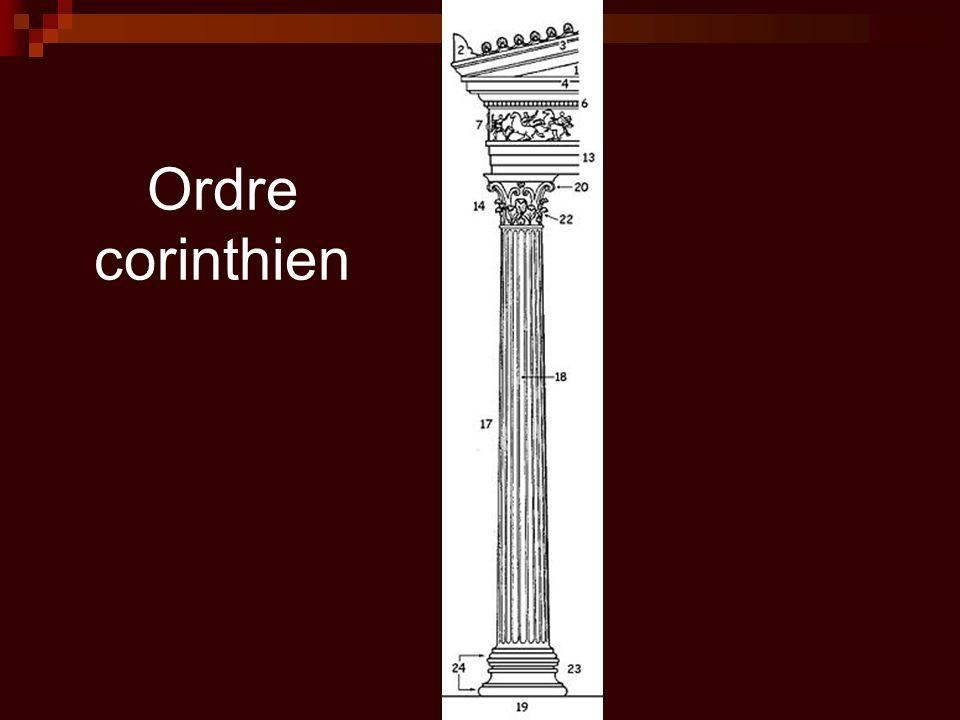 Ordre corinthien