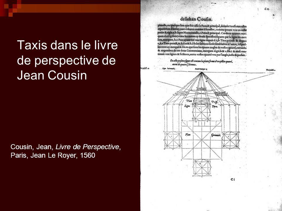 B- Définition et utilisation des ordres en architecture Genera : une fois la taxis – composition ordonnée, c'est au tour de la genera du latin genus – genre, origine, espèces, races d'occuper l'architecture.