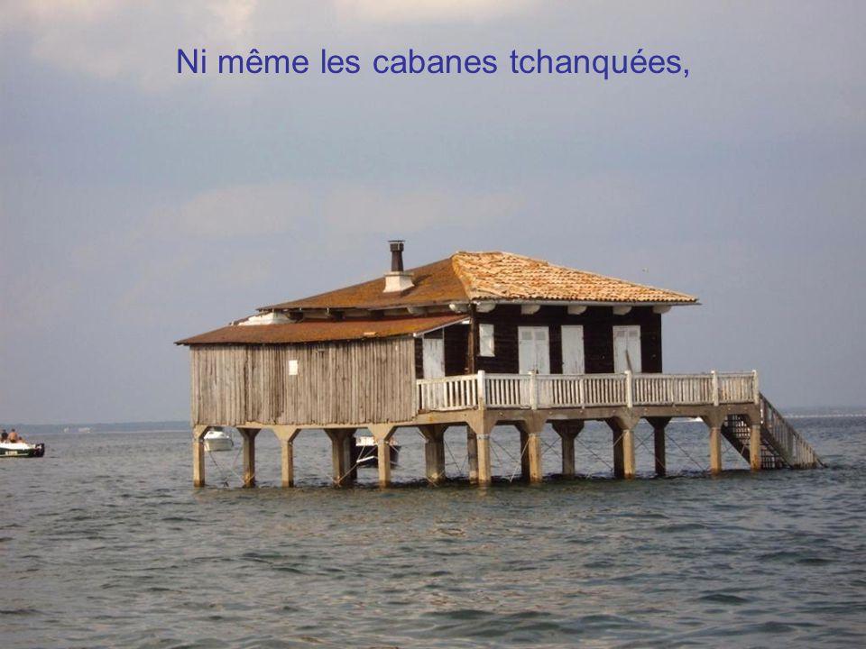 Le port de La Hume