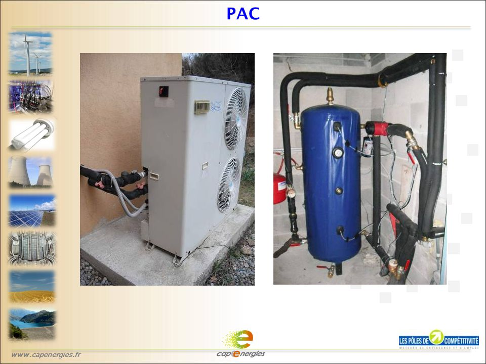 www.capenergies.fr PAC