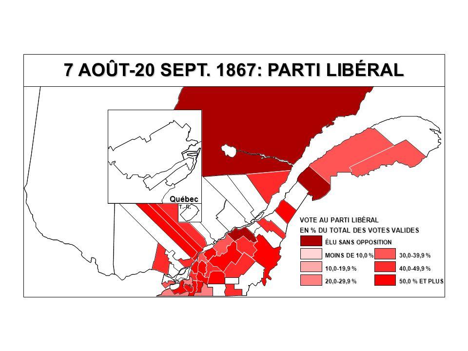Québec T.-R.