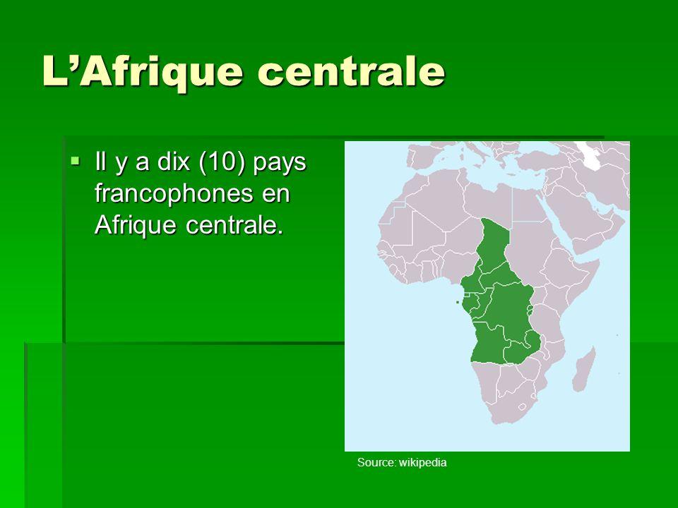 L'Afrique de l'Ouest francophone: Exercices en ligne 1.Associez une carte et un pays:  Flashcards: cliquez ici cliquez icicliquez ici  Pop-ups: cliq
