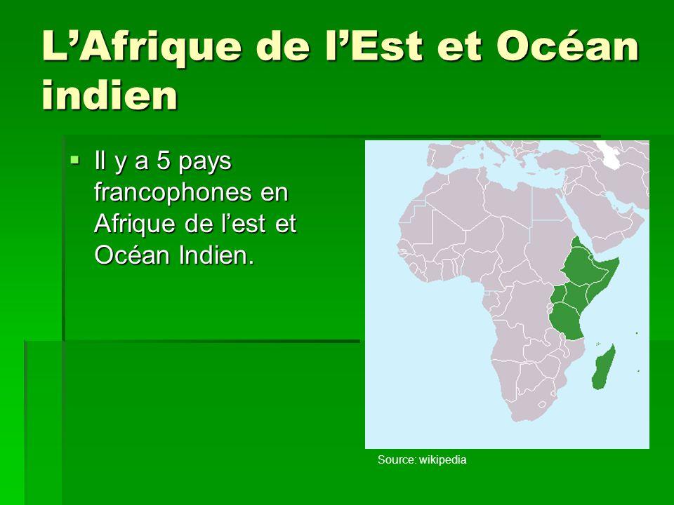 L'Afrique centrale francophone: Exercices en ligne 1.Associez une carte et un pays:  Flashcards: cliquez ici cliquez icicliquez ici  Pop-ups: clique