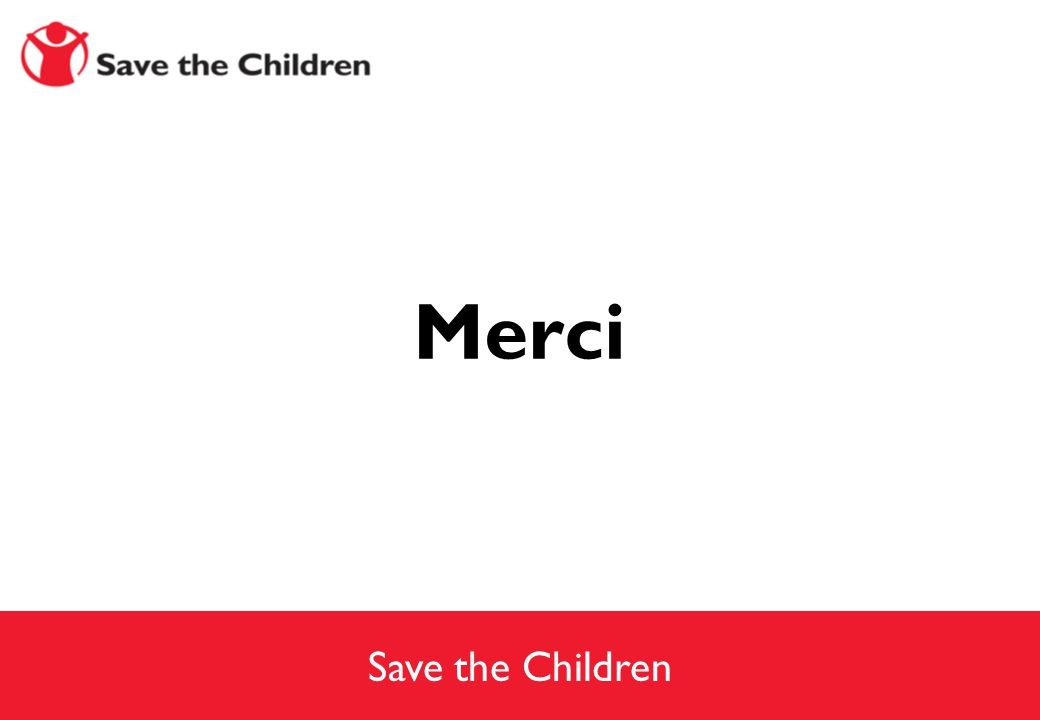 7 Save the Children Merci
