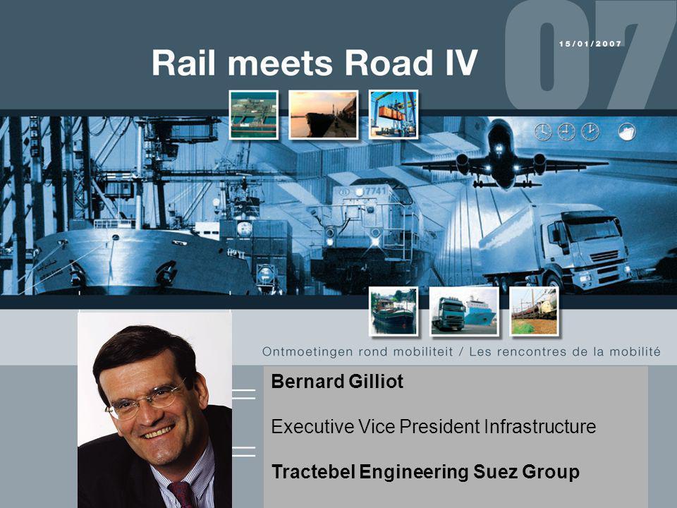 2 Infrastructures de transport adéquates Garantie pour le développement des ports L'expérience et les compétences de Tractebel Engineering à l'usage des pouvoirs publics locaux En particulier, à l'usage des infrastructures de transport afin de les optimaliser afin de les développer dans l'intérêt des ports