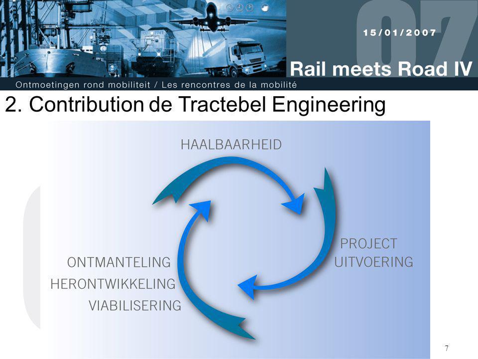 7 2.Contribution de Tractebel Engineering
