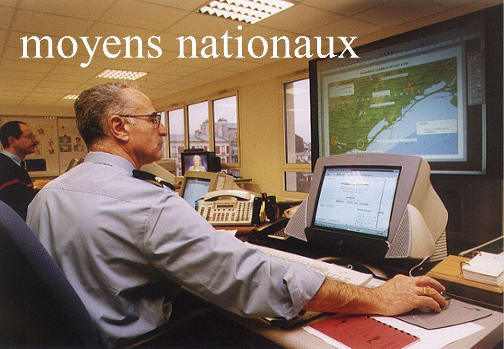 moyens nationaux